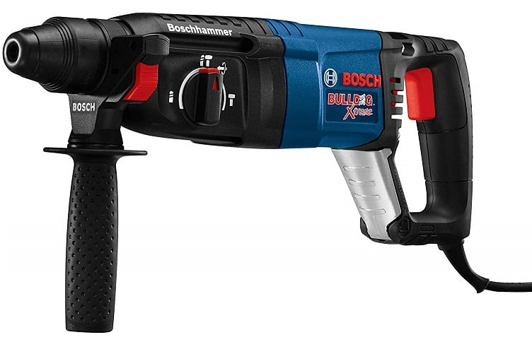 Bosch 11255VSR Hammer Power Drill Review