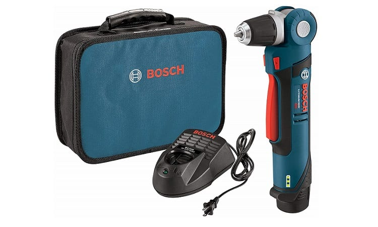 Bosch PS11-102 12-Volt Lithium-Ion Max 3/8-Inch Right Angle Drill Review