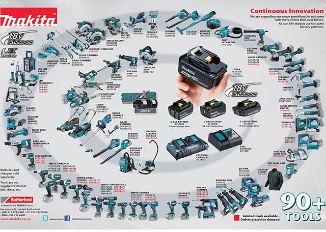 Cordless Drill Battery