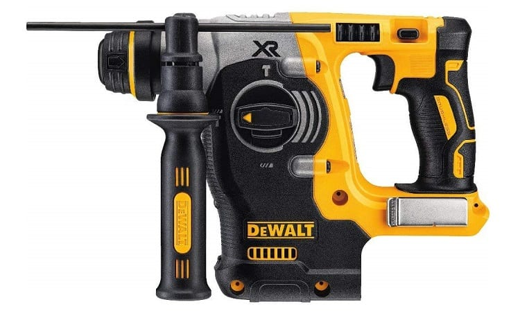 DEWALT 20V MAX SDS Rotary Hammer Drill Review