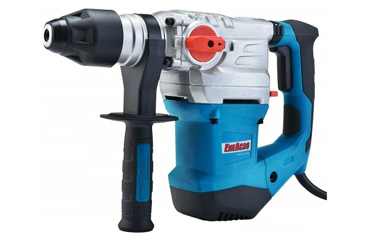 ENEACRO Rotary Hammer Drill Review
