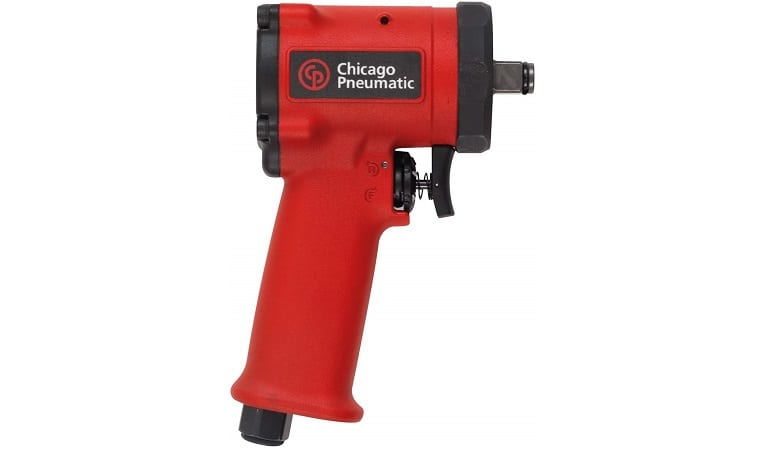 CHICAGO PNEUMATIC STUBBY IMPACT WRENCH