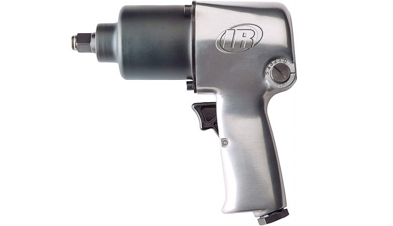 INGERSOLL RAND SUPER-DUTY AIR IMPACT WRENCH