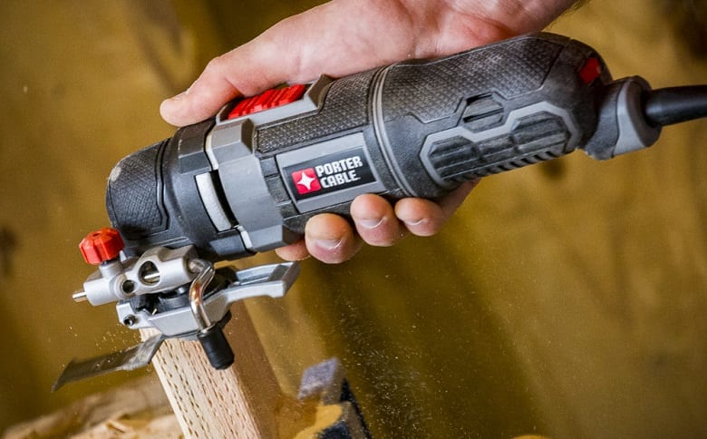 WHAT IS AN OSCILLATING TOOL?