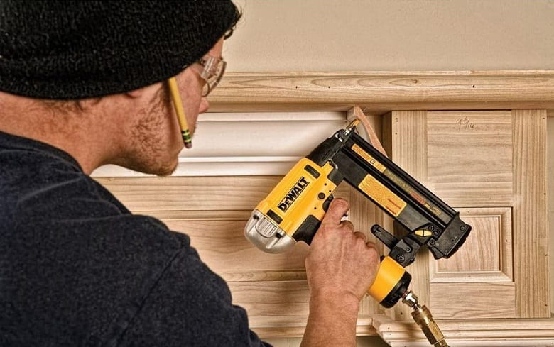 DO I NEED A BRAD NAILER?