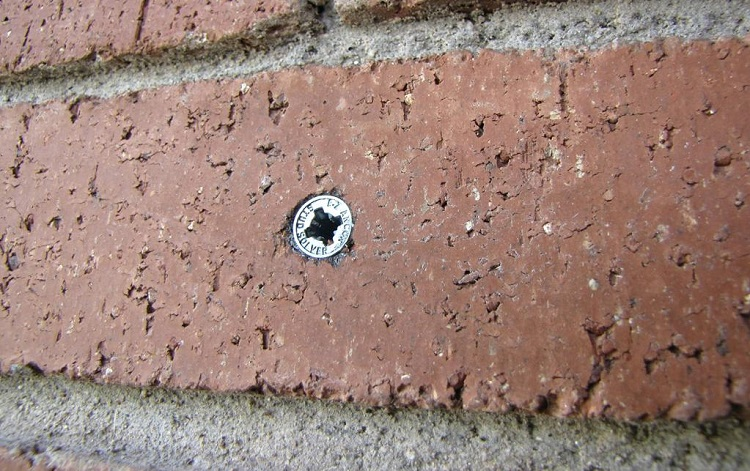 The Importance Of Bricks Screws And Brick Anchors