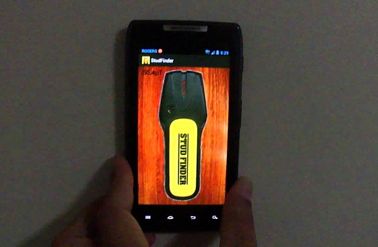 How Does A Stud Finder App Work?
